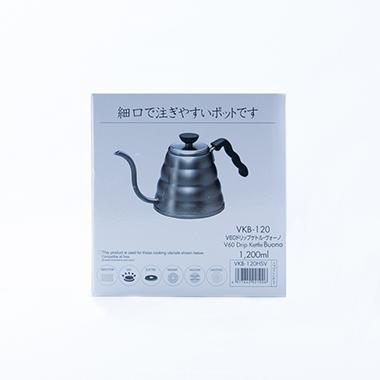 hario buono kettle 1,2l